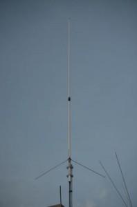 A.P.R.S. fill-in digi anténa / A.P.R.S. fill-in digi antenna