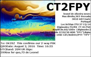 CT2FPY 20160802 1655 20M PSK
