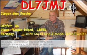 DL7JMJ 20170208 1806 80m JT65