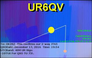 UR6QV 20161217 1954 40M JT65