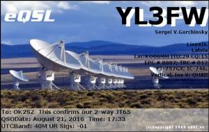 YL3FW 20160821 1733 40M JT65